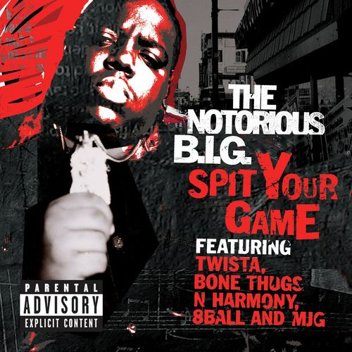 The Notorious B.I.G. - Spit Your Game + Remix mp3 download