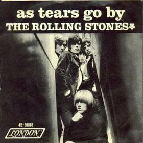The Rolling Stones - As Tears Go By mp3 download