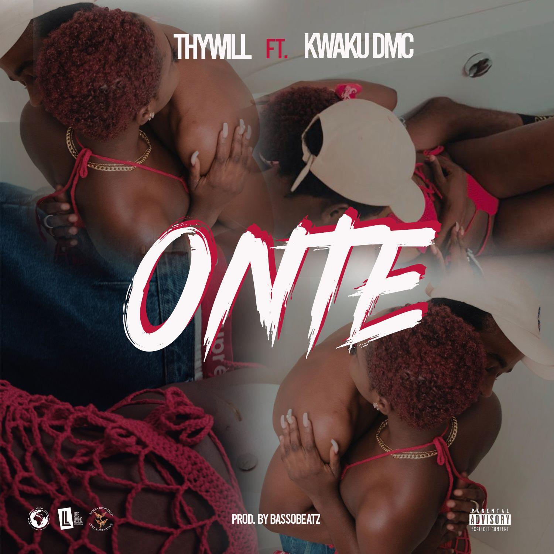 Thywill – Onte Ft. Kwaku DMC mp3 download