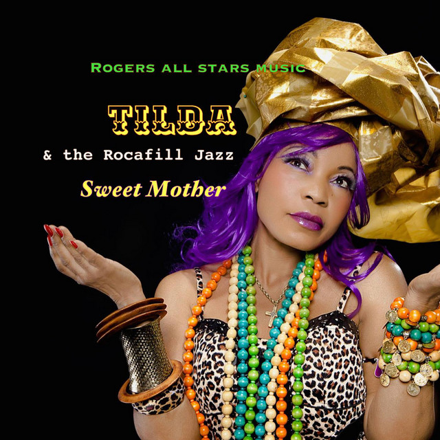Tilda & the Rocafill Jazz International - Happy Birthday mp3 download