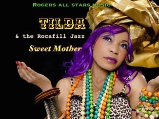 Tilda & the Rocafill Jazz International – Simplicity