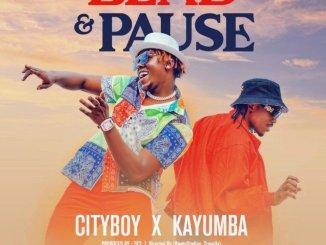 VIDEO: Cityboy Ft. Kayumba – Bend And Pause
