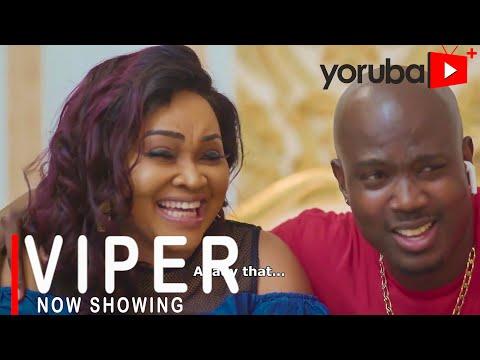 Movie  Viper Latest Yoruba Movie 2021 Drama mp4 & 3gp download