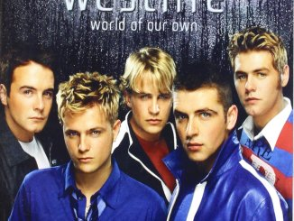 Westlife – Evergreen