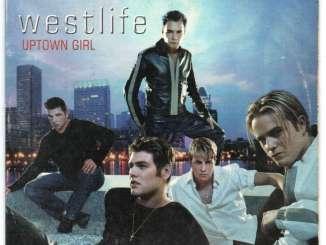 Westlife – Uptown Girl
