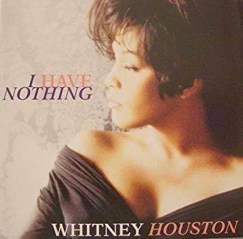 Whitney Houston - I Have Nothing mp3 download