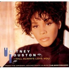 Whitney Houston - I Will Always Love You mp3 download