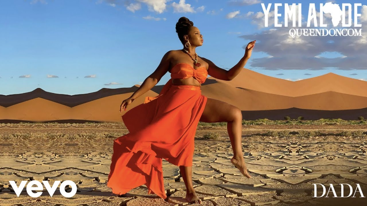 Yemi Alade – Dada mp3 download