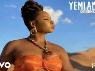 Yemi Alade – Ella
