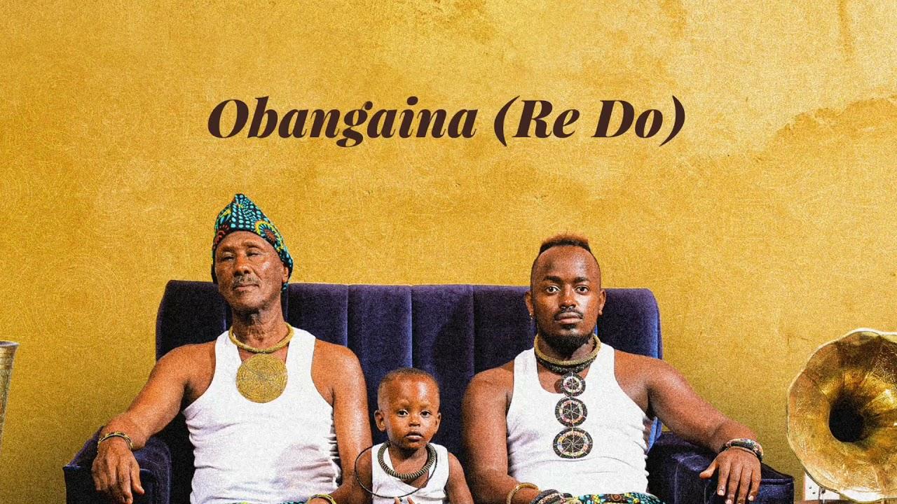 Ykee Benda – Obangaina (Re do) mp3 download
