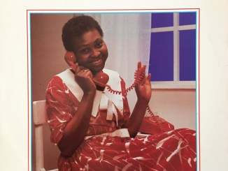 Yvonne Chaka Chaka – I'm In Love With A DJ