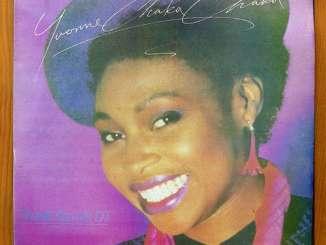 Yvonne Chaka Chaka – Thank You Mr. D.J.