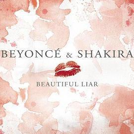 Beyonce and Shakira Beautiful Liar
