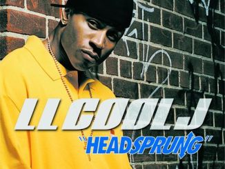 LL Cool J Ft. Timbaland – Headsprung