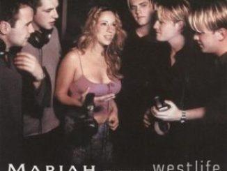 Mariah Carey – Against All Odds Ft. Westlife