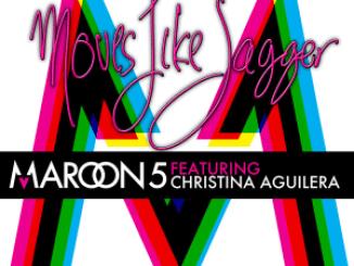 Maroon 5 Ft. Christina Aguilera – Moves Like Jagger