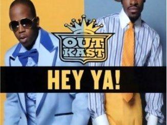 OutKast – Hey Ya!