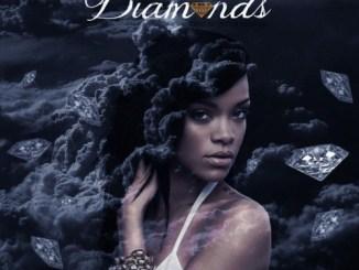Rihanna – Diamonds + Remix Ft. Kanye West