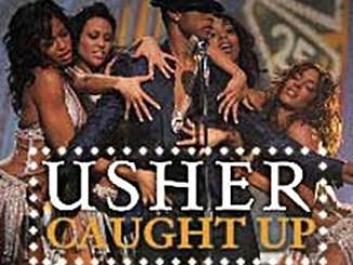 Usher – Caught Up