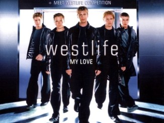 Westlife – My Love
