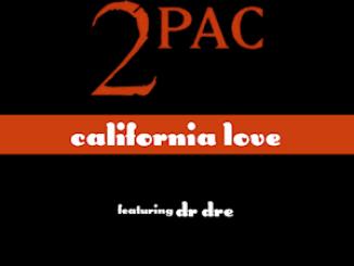 2Pac – California Love (Main + Remix)