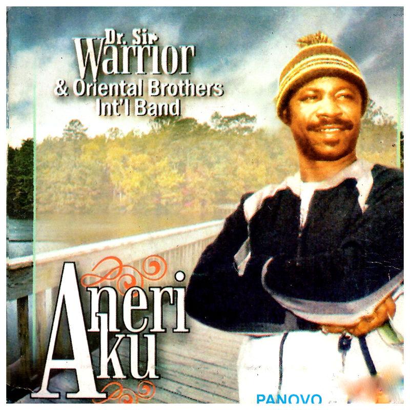 [Album]: Dr. Sir Warrior - Aneri Aku mp3 download