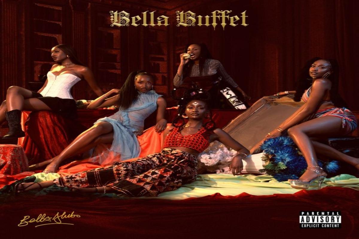 Bella Alubo – Dancia Ft. Zoro mp3 download