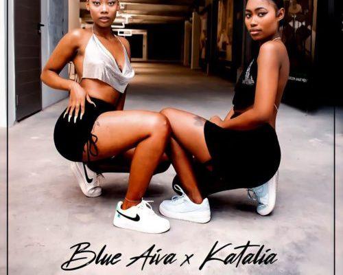 Blue Aiva & Katalia – Deeshaa Ft. Major League, Mellow & Sleazy mp3 download