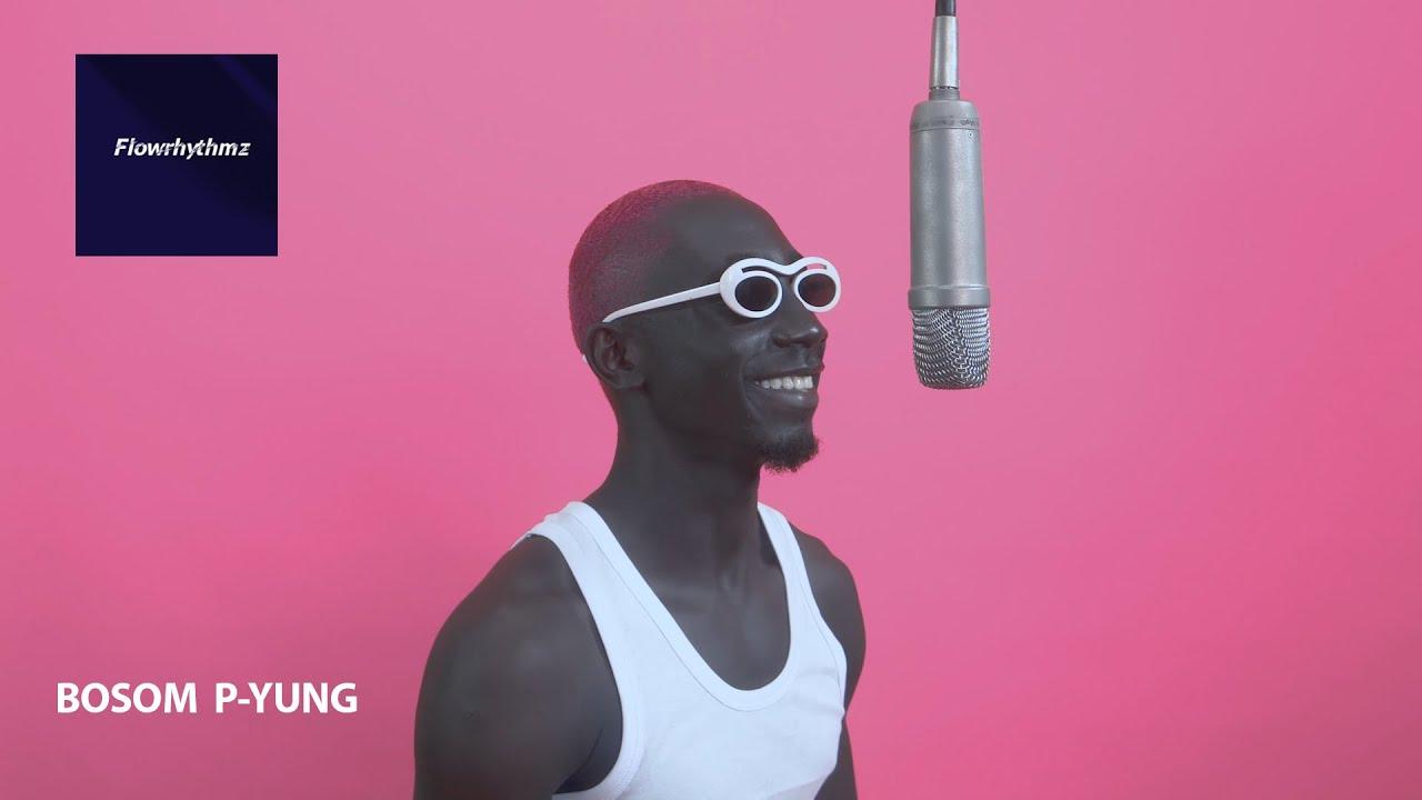 Bosom P-Yung – Nipa Bone mp3 download