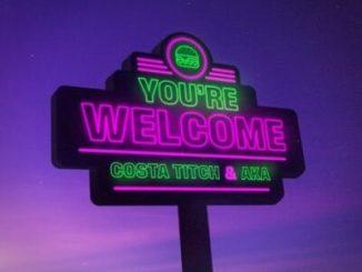 Costa Titch & AKA – Big Deal