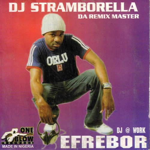 DJ Stramborella - Efrebor mp3 download