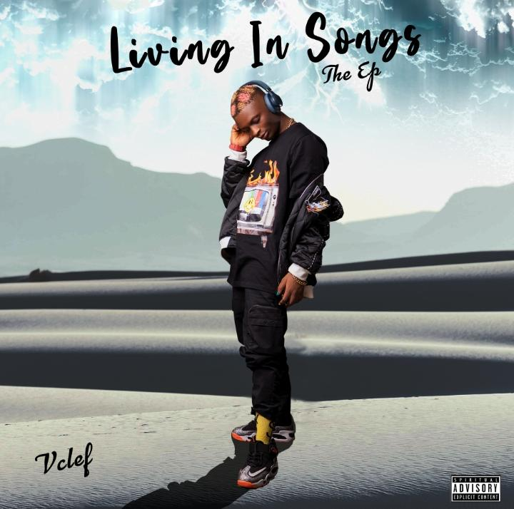 [EP] Vclef – Living In Songs mp3 download