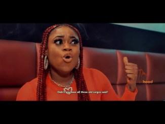 His Royal Majesty – Latest Yoruba Movie 2021 Drama