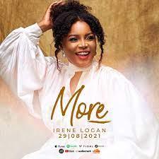 Irene Logan – More mp3 download
