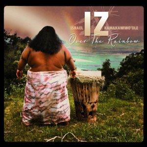 Israel Kamakawiwo'ole - Somewhere over the Rainbow / What a Wonderful World mp3 download