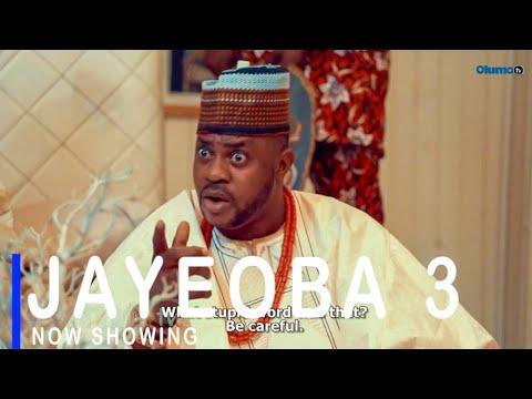Movie  Jayeoba 3 Latest Yoruba Movie 2021 Drama mp4 & 3gp download