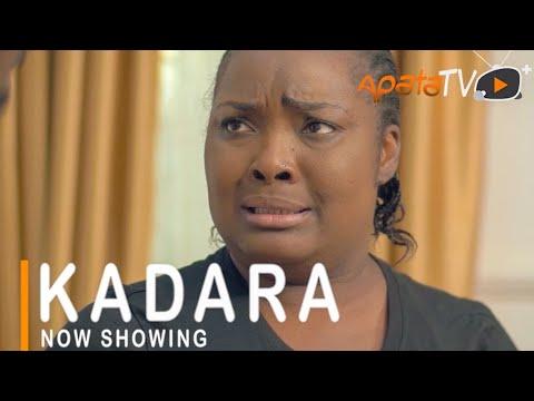 Movie  Kadara Latest Yoruba Movie 2021 Drama mp4 & 3gp download