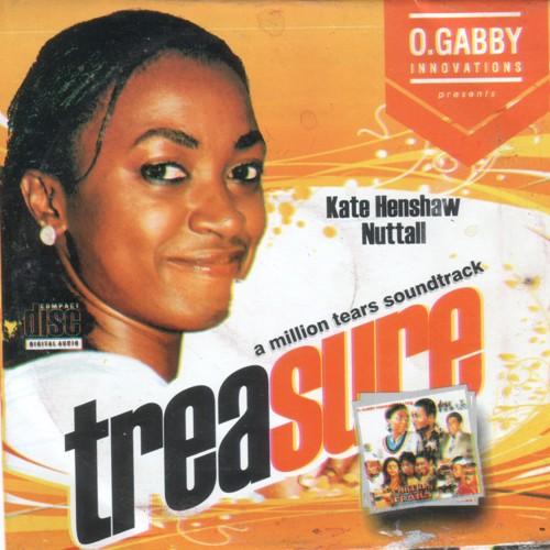 Kate Henshaw - Treasure (Original + Remix) mp3 download