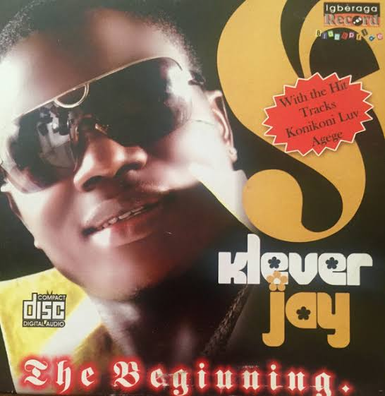 Klever Jay Ft. Danny Young - Koni Koni Love mp3 download