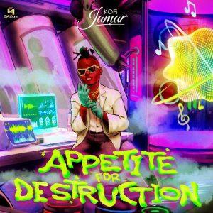Kofi Jamar – Balling mp3 download