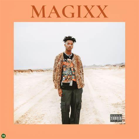 Magixx – Gratitude mp3 download