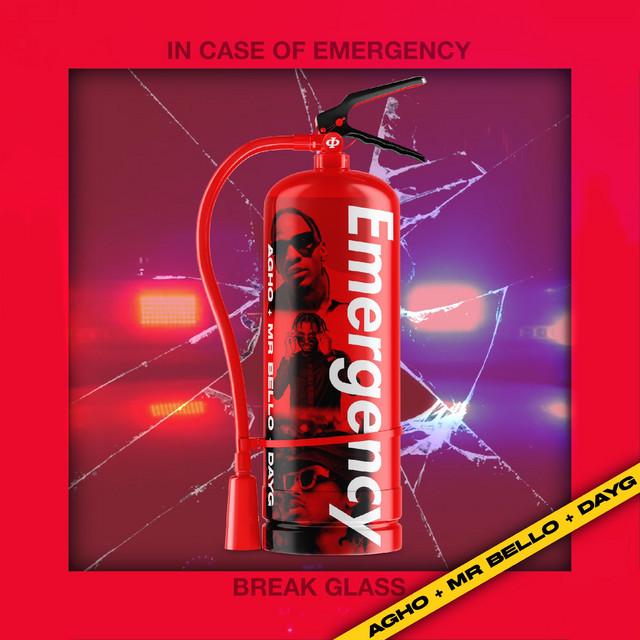 Mr Bello – Emergency Ft. Agho, DayG mp3 download