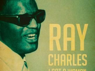 Ray Charles – I Got a Woman