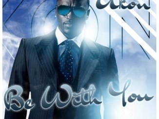 Akon – Be With You