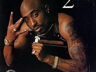 Tupac 2Pac Shakur – All Eyez on Me