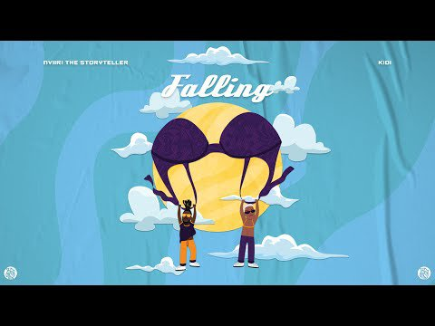 Nviiri the Storyteller Ft. KiDi – Falling mp3 download