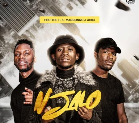 Pro Tee – Njalo Ft. Manqonqo & Airic mp3 download