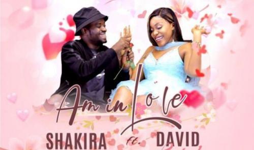 Shakira Shakira & David Lutalo – Am In Love mp3 download