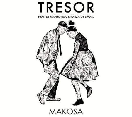 Tresor – Makosa Ft. DJ Maphorisa & Kabza De Small mp3 download
