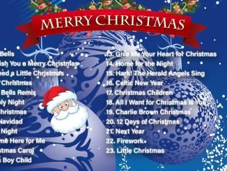 Best Christmas Songs – Top Christmas Songs Playlist